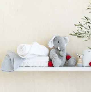 Minty Magazine - 5 Must Do's for a Sleep Safe Nursery