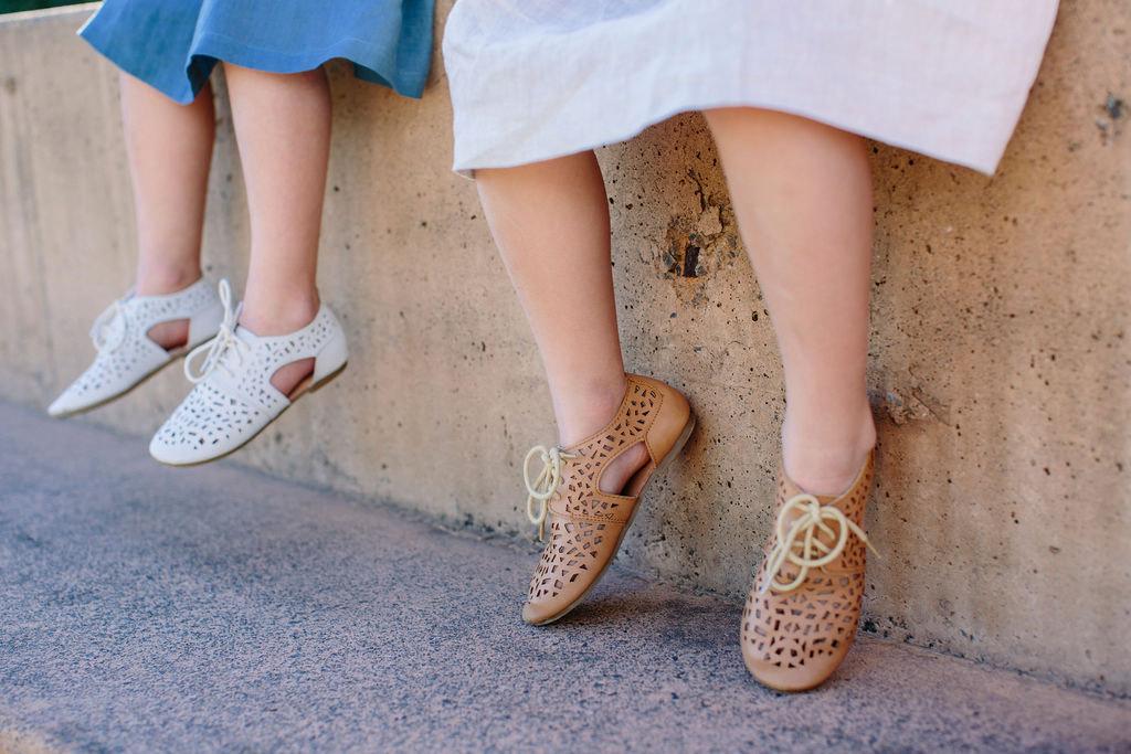little footwear co new